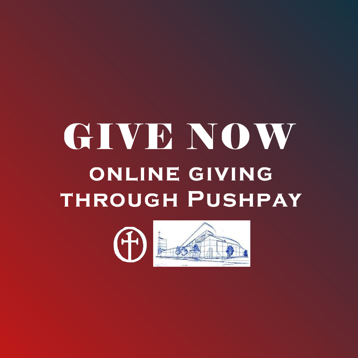 Give Now button_gradient fill